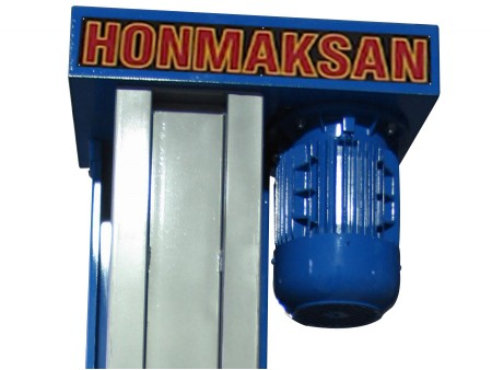 HM 5000 LIFT ARAÇ KALDIRMA LİFTİ